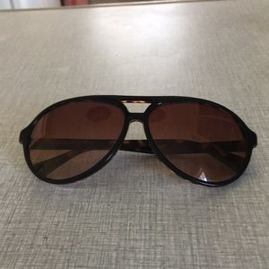 Coach Women's aviators